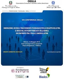 8 conferenza