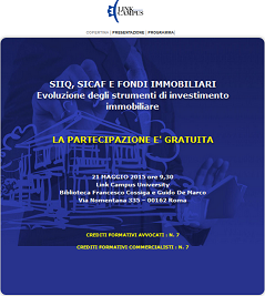 convegno siiqsicaf